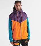 Nike  NSW Wind Runner Jacket  Purple - AR2191-847   Jimmy Jazz