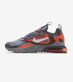 Nike  Air Max 270 React  Grey - BQ0102-006 | Jimmy Jazz