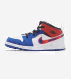 Jordan  Air Jordan 1 Mid  White - BQ6933-146 | Jimmy Jazz