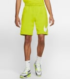 Nike  NSW Club Shorts  Green - BV2721-308 | Jimmy Jazz