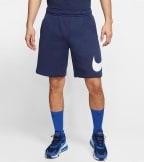 Nike  NSW Club Shorts  Navy - BV2721-410 | Jimmy Jazz