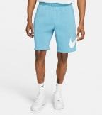 Nike  NSW Club Short  Blue - BV2721-424 | Jimmy Jazz