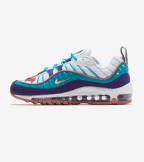 Nike  Air Max 98  Purple - BV4872-500 | Jimmy Jazz