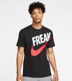 Nike  Dri-FIT Giannis Freak Tee  Black - BV8265-013 | Jimmy Jazz