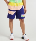 Nike  Flight Shorts  Multi - BV9412-590 | Jimmy Jazz