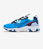 Nike  React Vision Laser Blue  Blue - CD4373-400 | Jimmy Jazz