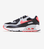 Nike  Air Max 90 Radiant Red  Black - CD6867-009 | Jimmy Jazz