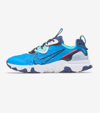 Nike  React Vision  Blue - CD6888-401 | Jimmy Jazz