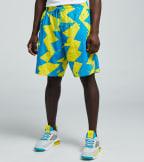 Jordan  MJ Jumpman 9 Poolside Shorts  Blue - CJ4701-446 | Jimmy Jazz