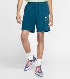 Nike  Sportswear Swoosh Shorts  Blue - CJ4882-499 | Jimmy Jazz