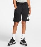 Nike  NSW Club Shorts  Black - CK0509-010 | Jimmy Jazz