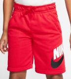 Nike  NSW Club Shorts  Red - CK0509-657 | Jimmy Jazz