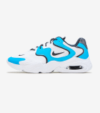Nike  Air Max 2x   White - CK2943-102 | Jimmy Jazz