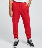 Jordan  Jumpman Air Fleece Pants  Red - CK6694-687 | Jimmy Jazz