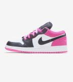 Jordan  Air Jordan 1 Low SE Active Fuchsia  Pink - CT1564-005 | Jimmy Jazz
