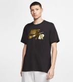 Nike  Nike Air Preheat Tee  Black - CT6560-010 | Jimmy Jazz