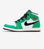 Jordan  Air Jordan 1 High OG Lucky Green  Green - CU0450-300 | Jimmy Jazz