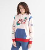 Nike  NSW Air Force 1 Trend Pullover Hoodie  Pink - CU3526-682 | Jimmy Jazz