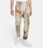 Nike  NSW Men's Tie-Dye Fleece Pant  Multi - CU4347-222   Jimmy Jazz