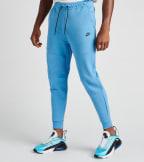 Nike  NSW Tech Fleece Joggers  Blue - CU4495-496 | Jimmy Jazz