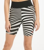 Nike  NSW Air Max Legasee Bike Shorts  White - CW4750-043   Jimmy Jazz