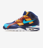 Nike  Air Trainer SC  Navy - CW6023-400 | Jimmy Jazz