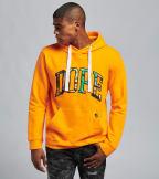 Dope  Kaleidoscope Hoodie  Orange - DPMSP2097-ORG | Jimmy Jazz