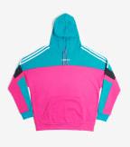Adidas  Boyfriend Hoodie  Multi - GC8769-677   Jimmy Jazz
