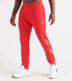 Champion  Reverse Weave Joggers W Old Engish  Red - GF01Y07983-2WC | Jimmy Jazz