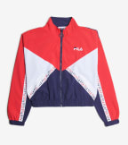 Fila  Lyra Wind Jacket  Navy - LW016117-410   Jimmy Jazz