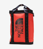 The North Face  Explore Fusebox Daypack Large  Red - NF0A3KYF-SH9 | Jimmy Jazz