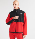 The North Face  95 Retro Denali Jacket  Red - NF0A3XCD-682 | Jimmy Jazz
