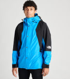 The North Face  94 Retro Mountain Light Jacket  Blue - NF0A4R52-W8G | Jimmy Jazz