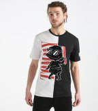 Freeze  Cool Tommy Shirt  Multi - NK10052-MUL | Jimmy Jazz