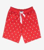 Polo  Print Shirts  Red - PK75SR-2LX | Jimmy Jazz