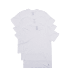 Polo  3 Classic Fit Crews  White - RCCNP3-WHD | Jimmy Jazz